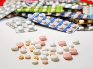 薬の飲み過ぎに注意1