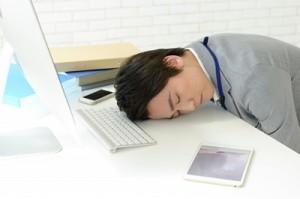 睡眠不足を解消する2つのポイントとは3