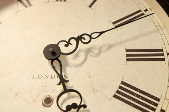 時間の価値を意識する1