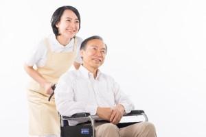 超高齢化社会における介護の問題1