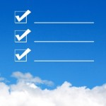 スケジュール管理にも◯◯化が必要1