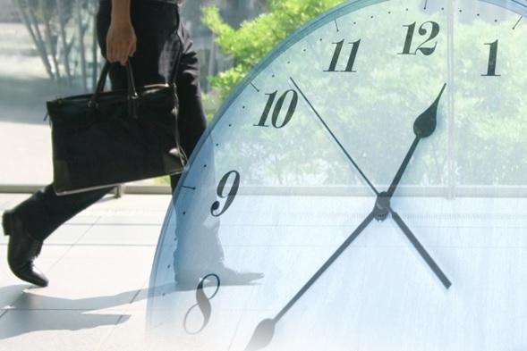 時間は、いくらでも見つけられる1