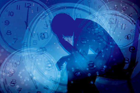 時間管理ができない人は健康も管理できない2