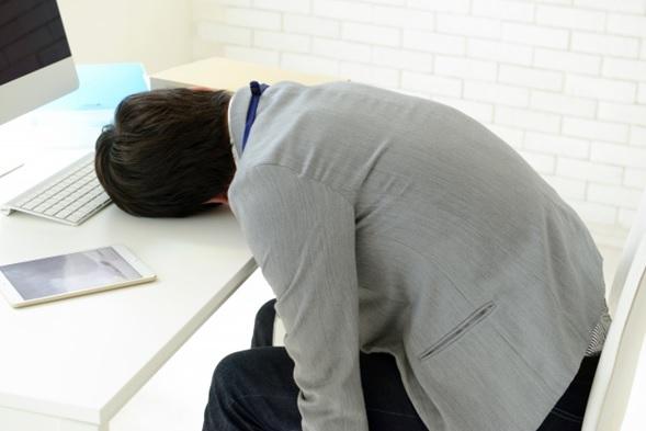 勉強した後に睡眠を取ると記憶が定着する1